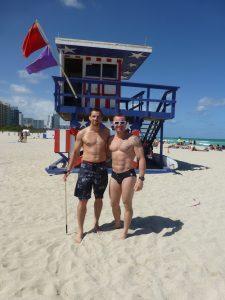 CrossFit à MIAMI BEACH