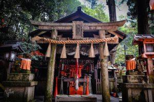 Karaté au JAPON