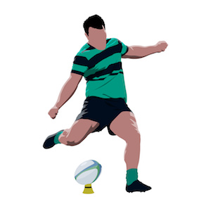 Questionnaire Rugby