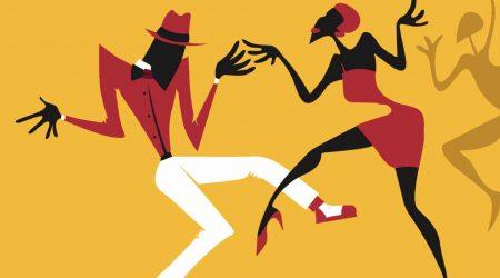 séjours danse