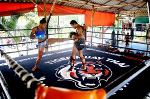Training Camp en THAÏLANDE