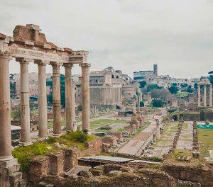 destination-rome