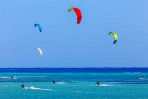 Kite-Trip en COLOMBIE